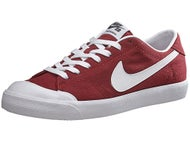 Nike SB Zoom All Court CK Shoes Team Red/White/Black