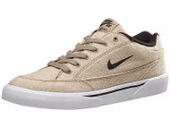 Nike SB Zoom GTS Hemp Shoes Khak/Black White