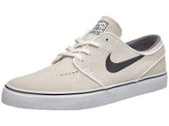 Nike SB Zoom Janoski Shoes Summit White/Black