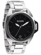 Nixon The Anthem Watch  Black