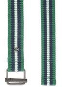 Nixon Baumer Belt
