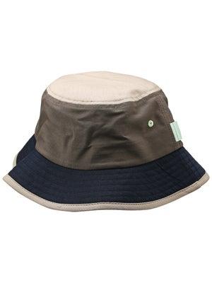 Nixon Bob Bucket Hat Brown LG/XL