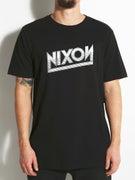 Nixon Credit T-Shirt
