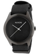 Nixon The Mod Watch  All Black