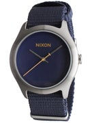 Nixon The Mod Watch  Navy