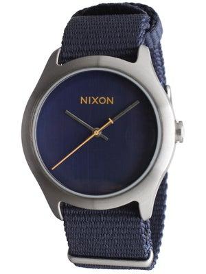 Nixon The Mod Watch  Navy