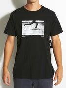 Nixon Push T-Shirt