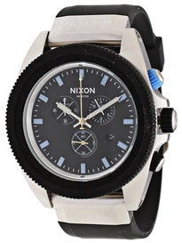 Nixon The Rover Chrono Watch  Midnight GT
