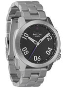 Nixon The Ranger 40 SS Watch  Black