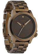 Nixon The Ranger 40 SS Watch  Bronze/Gunmetal