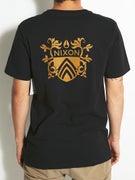Nixon Shield Pocket T-Shirt