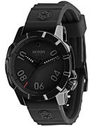 Nixon x Star Wars Ranger 40 Watch Imperial Pilot Black