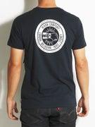 Nixon Trade Seal T-Shirt