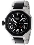 Nixon The Tangent Watch  Black