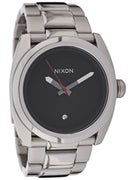 Nixon The Kingpin Watch  Black