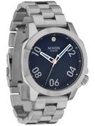 Nixon The Ranger 40 Watch Navy/Brass