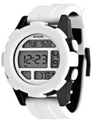 Nixon x Star Wars The Unit Watch Stormtrooper White