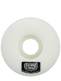 OJ Insaneathane EZ Edge 101a Wheels