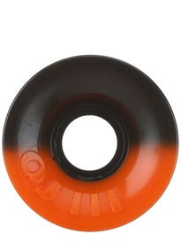 OJ Mini Hot Juice 78a 50/50 Orange/Black Wheels