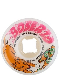OJ Boserio Chasers 99a Wheels w/ Coozie