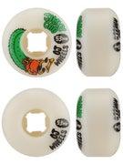 OJ Cao Cactus EZ Edge 101a Wheels