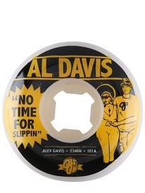 OJ Davis No Time 101a Wheels