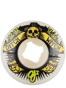 OJ Ditch Witch 92a White Wheels