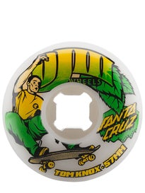 OJ Knox Ollie EZ Edge 101a Wheels