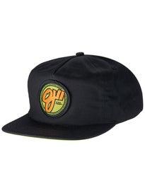 OJ Wheels Elites Snapback Hat