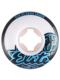OJ Elites EZ Edge101a Wheels