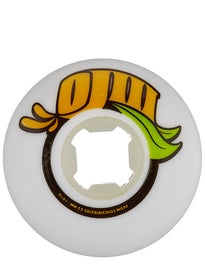 OJ From Concentrate 101a Wheels