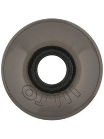 OJ Hot Juice 78a Trans Black Wheels