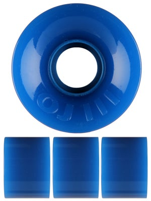 OJ Hot Juice Mini 78a Blue Wheels