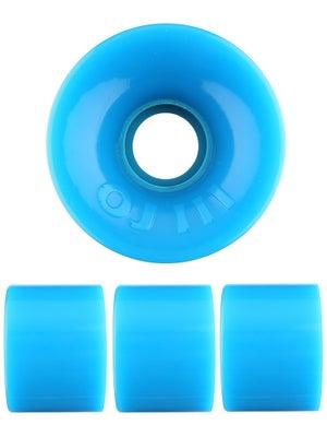 OJ Hot Juice 78a Neon Blue Wheels