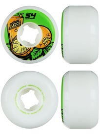 OJ Juice Insaneathane Hardline 101a Wheels