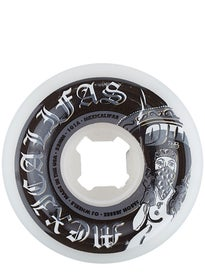 OJ Jessee Mexicalifas Hardline 101a Wheels