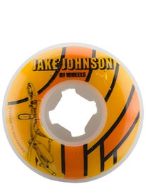 OJ Johnson SciFi EZ Edge 101a Wheels