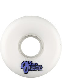 OJ Plain Jane Keyframe 87a Wheels