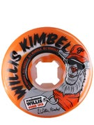 OJ Kimbel Wandering Willis EZ Edge 101a Wheels
