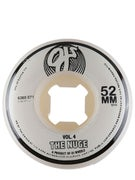 OJ Nuge Wheels of Confusion EZ Edge 101a Wheels