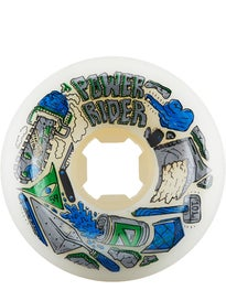 OJ Power Riders Crete 101a Wheels