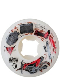 OJ Power Riders High Octane 101a Wheels
