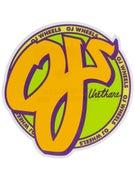 OJ Wheels Standard 6