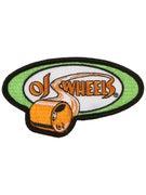 OJ Wheels Rolling 4