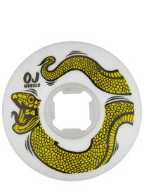 OJ Snakes EZ Edge Insaneathane 101a Wheels