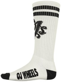 OJ Wheels Straight Razors Socks