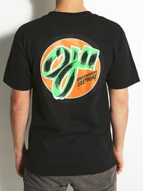 OJ Speed Wheels Pocket T-Shirt
