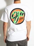 OJ Speed Wheels Pocket T-Shirt