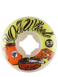 OJ Surrey Tea and Spliff EZ Edge 101a Wheels