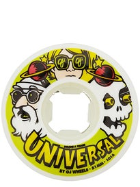 OJ Universal Insaneathane 101a Wheels